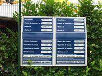 La clôture de l'instruction ne résiste pasaux permis modificatifs