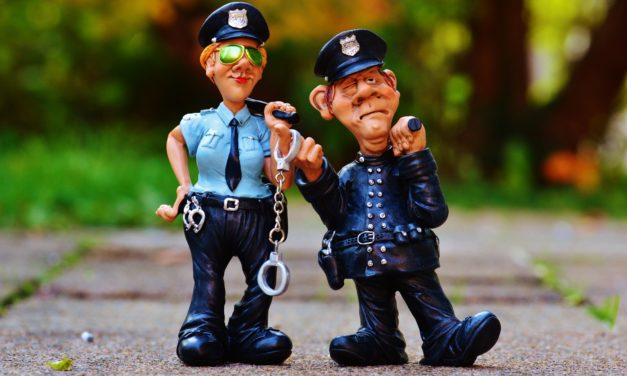 Procès-verbal de constat d'infraction : Bad Cop / Good Cop, ce Maire oublie qu'il est OPJ