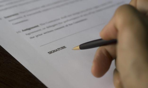 Référé contractuel : signer trop tôt, la tentation-sanction !