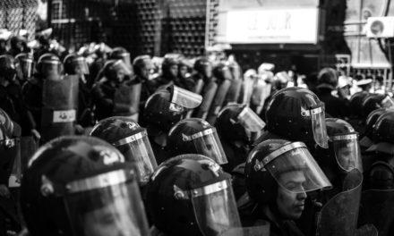 Police administrative : Les Verts, le Design…et le délicieux «code de la tranquillité publique» 🙈🙉🙊